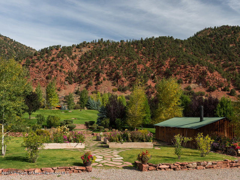 MLS# 135595 - 65 - 50 E River Ranch Road, Snowmass, CO 81654