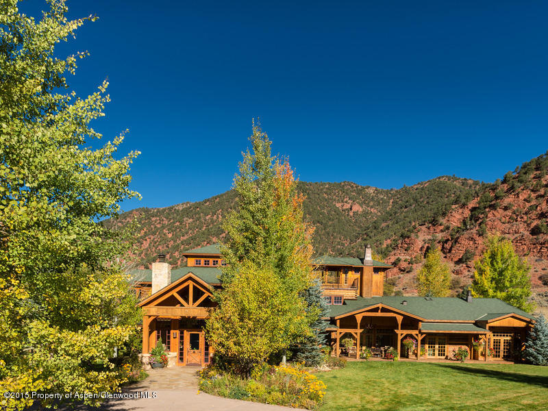 MLS# 135595 - 11 - 50 E River Ranch Road, Snowmass, CO 81654