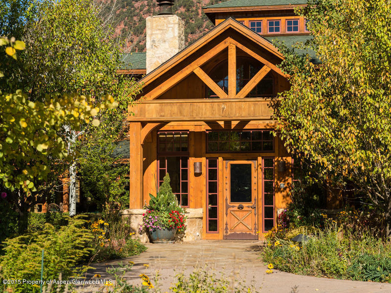 MLS# 135595 - 12 - 50 E River Ranch Road, Snowmass, CO 81654