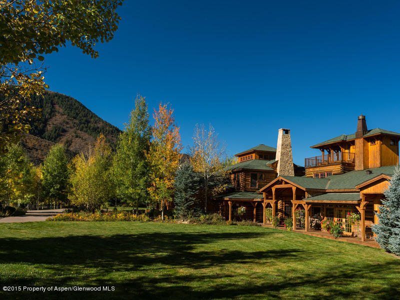 MLS# 135595 - 8 - 50 E River Ranch Road, Snowmass, CO 81654
