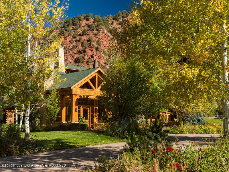 MLS# 135595 - 10 - 50 E River Ranch Road, Snowmass, CO 81654