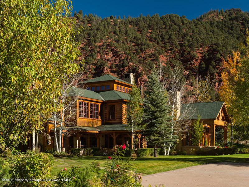 MLS# 135595 - 13 - 50 E River Ranch Road, Snowmass, CO 81654