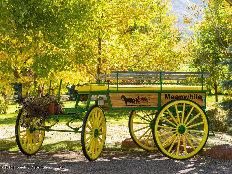 MLS# 135595 - 15 - 50 E River Ranch Road, Snowmass, CO 81654