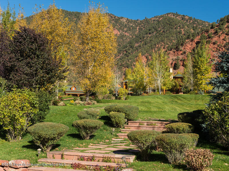 MLS# 135595 - 67 - 50 E River Ranch Road, Snowmass, CO 81654