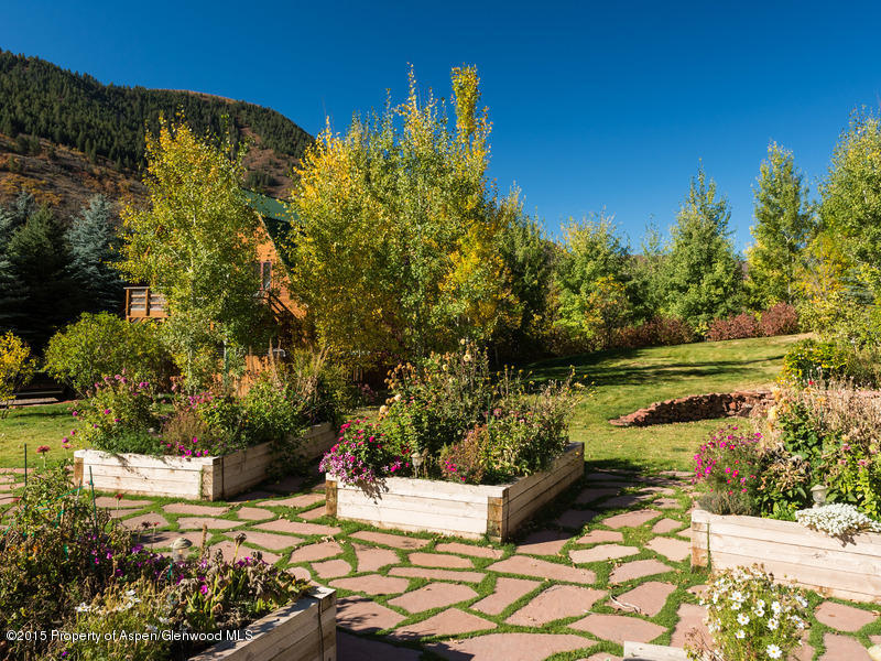 MLS# 135595 - 68 - 50 E River Ranch Road, Snowmass, CO 81654