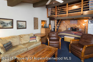 600 Carriage Way, Aspenwood L-12, Snowmass Village, CO 81615