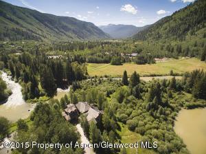 1449 Crystal Lake Road, Aspen, CO 81611