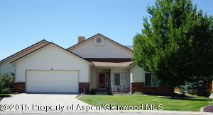 35 Snowberry Place, Battlement Mesa, CO 81635