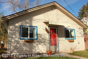 431 N Midland Avenue, New Castle, CO 81647