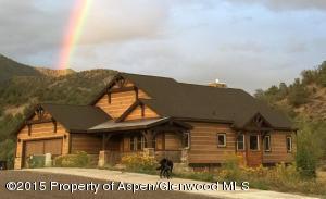 20 Spur Drive, New Castle, CO 81647