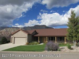 630 Meadow Creek Drive, Battlement Mesa, CO 81635