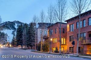 101 N Spring Street, Unit #103, Aspen, CO 81611