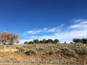 Tbd Dolores Circle, Glenwood Springs, CO 81601