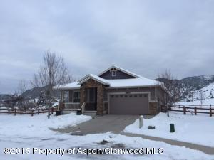 164 Kit Carson Peak, New Castle, CO 81647