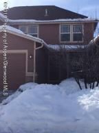 141 W Cathedral Court, New Castle, CO 81647