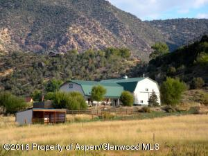 5941 Cr 233, Silt, CO 81652