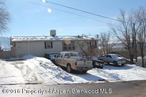 327 E 1st Street, Rifle, CO 81650