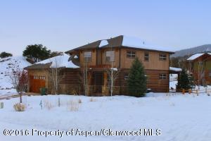 33 Cliffrose Way, Glenwood Springs, CO 81601