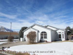 15 Pinyon Place, Battlement Mesa, CO 81635
