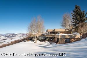 574 Johnson Drive, Aspen, CO 81611