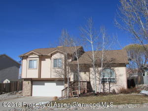 89 Ponderosa Circle, Battlement Mesa, CO 81635