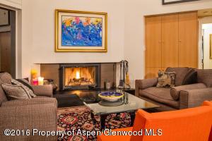 100 Mountain Laurel Court, Aspen, CO 81611