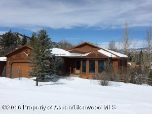 25 E Sopris Court, Glenwood Springs, CO 81601