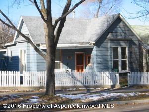 917 Blake Avenue, Glenwood Springs, CO 81601