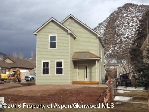 308 N Midland Avenue, New Castle, CO 81647
