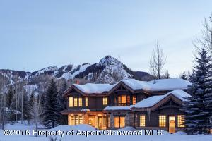 650 Meadows Road, Aspen, CO 81611