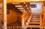 Master Suite Stairs