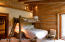 Main Lodge bunk room one