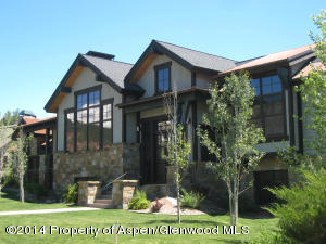 Gracious home in Aspen Glen