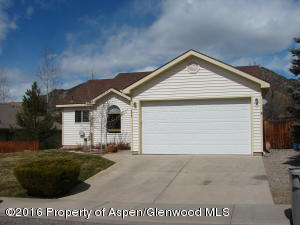 252 Lupine Drive, New Castle, CO 81647
