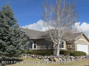 196 S Ridge Court, Battlement Mesa, CO 81635