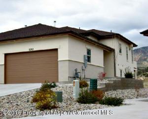 100 Castle Ridge Drive, New Castle, CO 81647