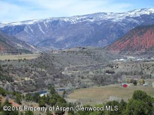Tbd Huebinger Drive, Glenwood Springs, CO 81601