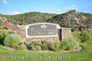41 Pinyon Mesa Drive, Glenwood Springs, CO 81601
