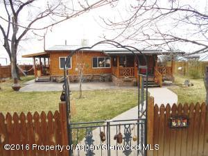 205 Home Avenue, Silt, CO 81652