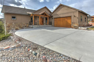 291 Deer Valley Drive, New Castle, CO 81647