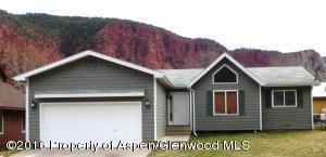 1008 Park West Drive, Glenwood Springs, CO 81601