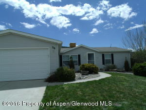 36 Baker Hill Place, Parachute, CO 81635