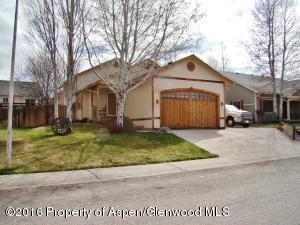344 Dragonroot Drive, New Castle, CO 81647