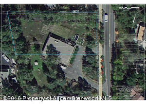 725 Cemetery Lane, North Lot, Aspen, CO 81611