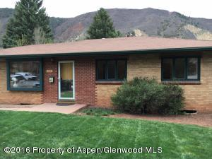 1809 Grand Avenue, Glenwood Springs, CO 81601