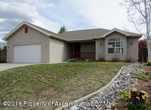 65 Lupine Lane, Battlement Mesa, CO 81635
