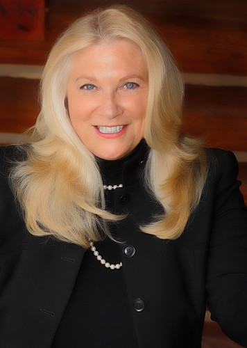 Heidi Houston agent image