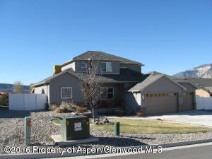 108 Eagle Ridge Drive, Battlement Mesa, CO 81635