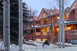 134 N Spring Street, Aspen, CO 81611