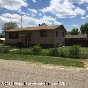 931 Ballard Avenue, Silt, CO 81652